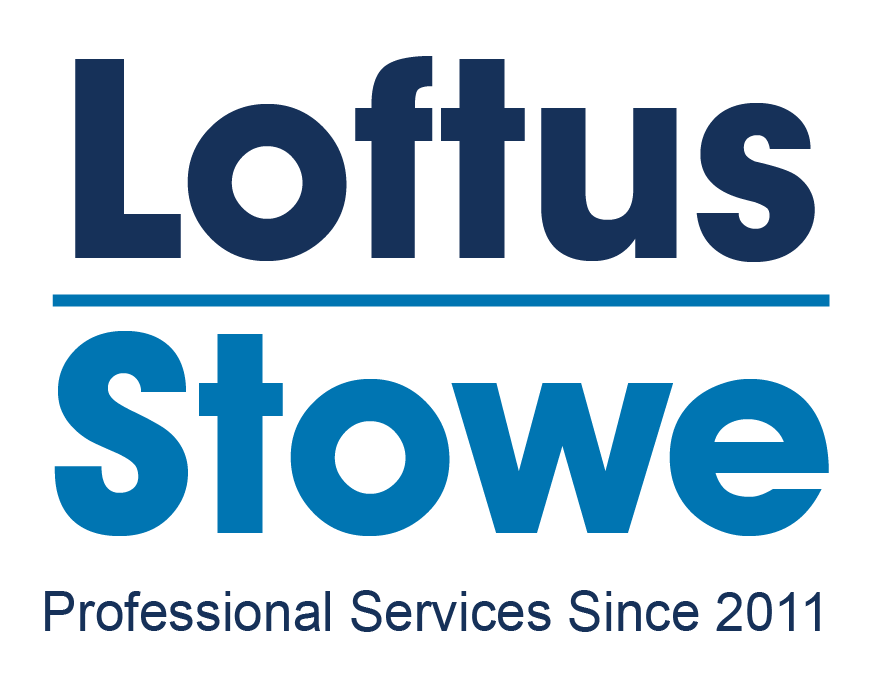 Loftus Stowe | Professional Services. Since 2011